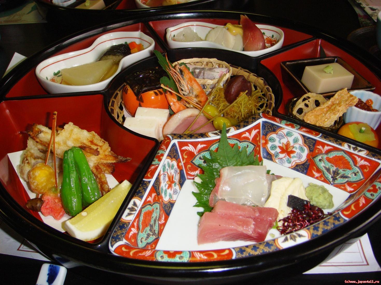 С японкой на кухне 17 фотография